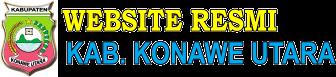 WEBSITE RESMI PEMDA KONAWE UTARA